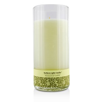 Northern Lights Candles Świeca zapachowa Fragranced Candle - Evening Musk  7.5 inch
