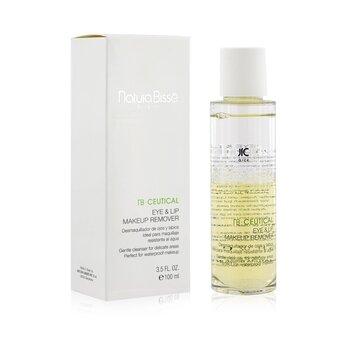 NB Ceutical Eye & Lip MakeUp Remover  100ml/3.5oz