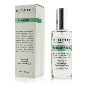 Demeter Saltwater Taffy Cologne Spray  120ml/4oz