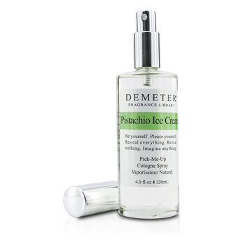 Demeter Pistachio Ice Cream Cologne Spray  120ml/4oz