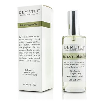 Demeter Baihao Yinzhen Tea Cologne Spray  120ml/4oz