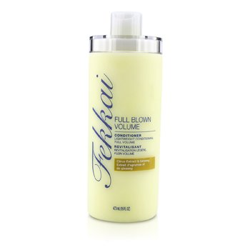 Frederic Fekkai Condicionador Full Blown Volume (Condicionamento Leve, Volume Total)  473ml/16oz