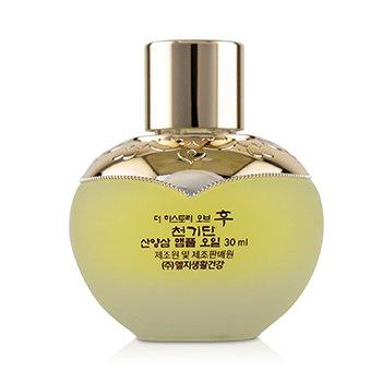 天氣丹華炫重生安瓶Cheongidan Wild Ginseng Ampule Oil  30ml/1oz