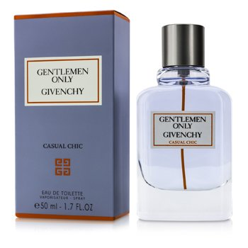 Gentlemen Only Casual Chic Eau De Toilette Spray  50ml/1.7oz