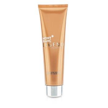 Legend Pour Femme Perfumed Shower Gel 150ml/5oz