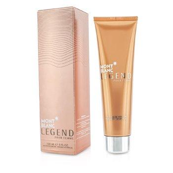 Mont Blanc Legend Pour Femme Gel Perfumado Ducha   150ml/5oz