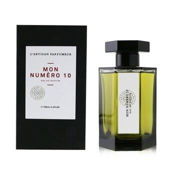 Mon Numero 10 Eau De Parfum Spray  100ml/3.4oz