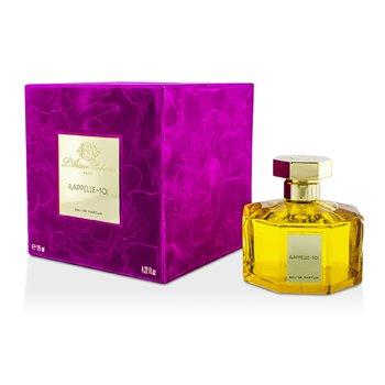 Rappelle-Toi Eau De Parfum Spray 125ml/4.22oz