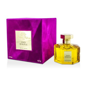 Onde Sensuelle Eau De Parfum Spray  125ml/4.22oz