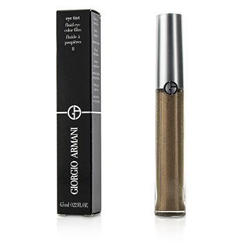 Giorgio Armani Eye Tint - # 11 Rose Ashes  6.5ml/0.22oz