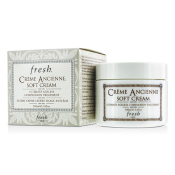 Krem na noc Creme Ancienne Soft Cream  100ml/3.3oz