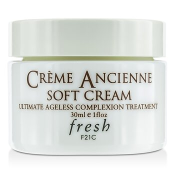 Creme Ancienne Soft Cream  30ml/1oz