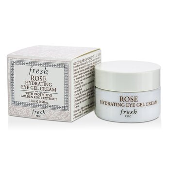 Rose Hydrating Eye Gel Cream  15ml/0.5oz