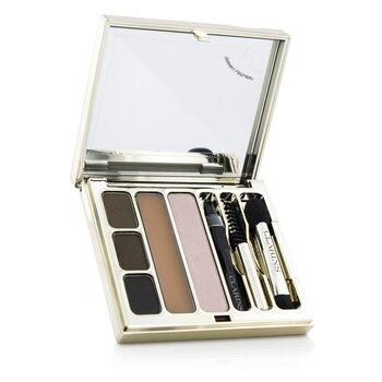 Paleta para Sobrancelhas e Olhos Kit Sourcils Pro Perfect   5.2g/0.17oz