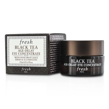 Black Tea Age-Delay Eye Concentrate  15ml/0.5oz