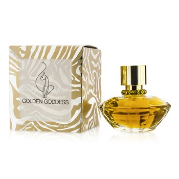 Baby Phat Golden Goddess Eau De Toilette Spray  30ml/1oz