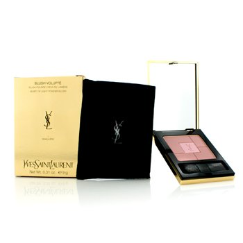 Yves Saint Laurent Blush Volupte - #01 Singuliere  9g/0.31oz