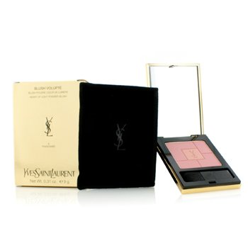 Yves Saint Laurent Rubor Volupte - #06 Passionnee  9g/0.31oz