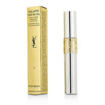 Yves Saint Laurent Volupte Tint In Oil - #03 Undress Me  6ml/0.2oz