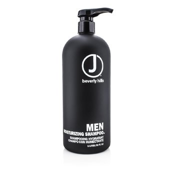 Men Moisturizing Shampoo  1000ml/32oz