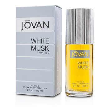White Musk Cologne Spray  88ml/3oz