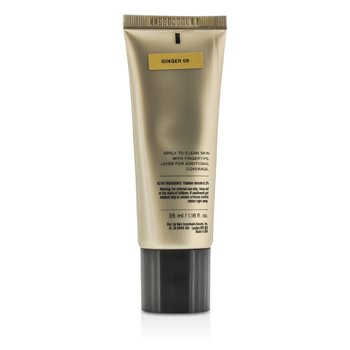 礦物鎖水粉底乳霜SPF30 Complexion Rescue Tinted Hydrating Gel Cream  35ml/1.18oz
