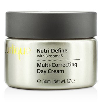 Nutri-Define Multi-Correcting Day Cream  50ml/1.7oz