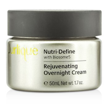 Nutri-Define Rejuvenating Overnight Cream  50ml/1.7oz