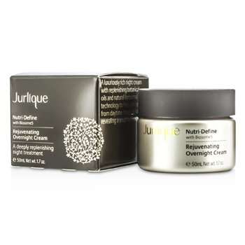 Jurlique Nutri-Define Rejuvenating Overnight Cream  50ml/1.7oz