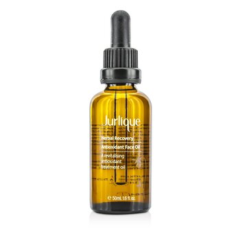 Jurlique Herbal Recovery Aceite Facial Anti Oxidante  50ml/1.6oz