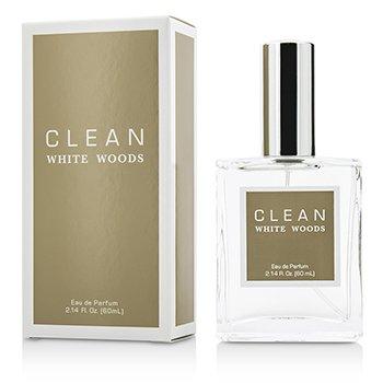Clean Clean White Woods Eau De Parfum Spray.  60ml/2.14oz