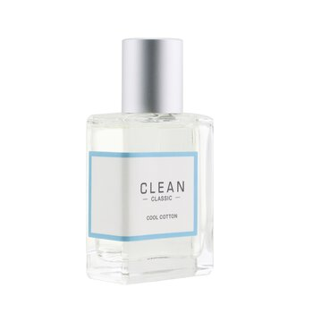 Clean Cool Cotton Eau De Parfum Spray  30ml/1oz