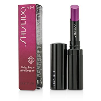 Shiseido Veiled Rouge - #RS308 Sloe  2.2g/0.07oz