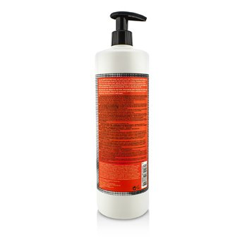 Make-A-Mends Shampoo - Sulfate Free  (For Dry and Damaged Hair)  1000ml/33.8oz