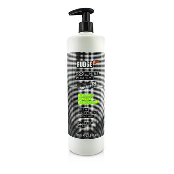 Cool Mint Purify Shampoo (A Cool Tingle Sensation)  1000ml/33.8oz