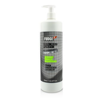 Cool Mint Purify Conditioner (A Cool Tingle Sensation)  1000ml/33.8oz