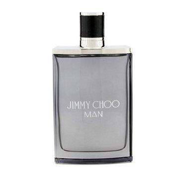 Jimmy Choo Man Eau De Toilette Spray  100ml/3.3oz