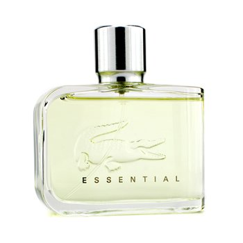 Lacoste Lacoste Essential Eau De Toilette Spray  75ml/2.5oz