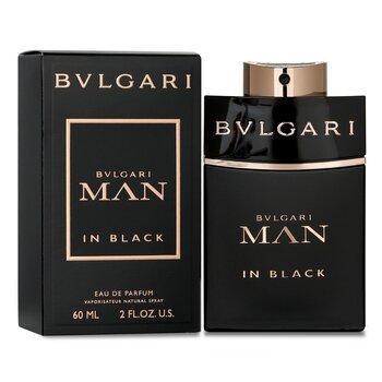 In Black Eau De Parfum Spray  60ml/2oz