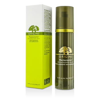 Origins Plantscription Suero Anti Envejecimiento  100ml/3.4oz