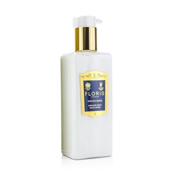 Floris White Rose Humectante Corporal  250ml/8.5oz