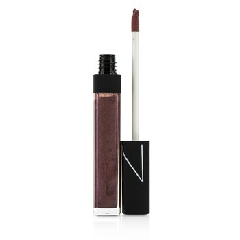นาร์ส ลิปกลอส Lip Gloss (แพ็คเกจใหม่) - #Risky Business  6ml/0.18oz