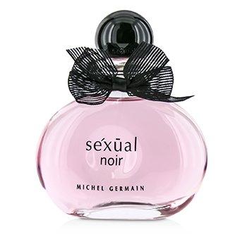 Sexual Noir Eau De Parfum Spray  125ml/4.2oz
