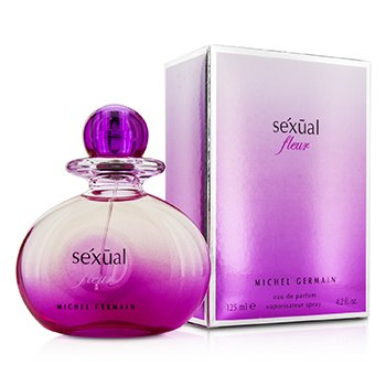 Sexual Fleur Eau De Parfum Spray  125ml/4.2oz