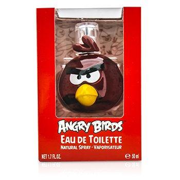 Air Val International Angry Birds (Rojo) Eau De Toilette Spray  50ml/1.7oz