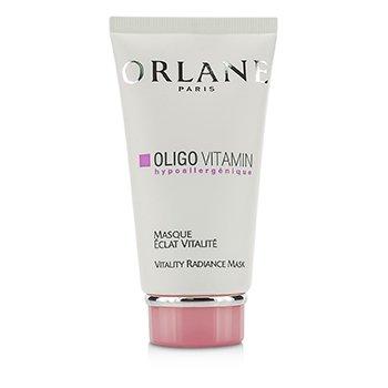 Maseczka rozświetlająca Oligo Vitamin Vitality Radiance Mask  75ml/2.5oz