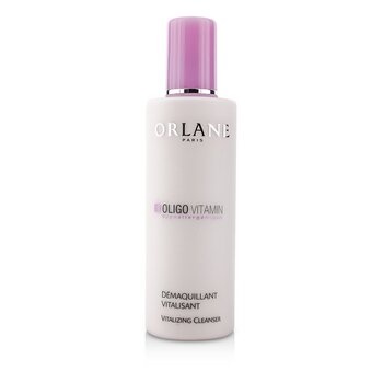 Orlane Oligo Vitamin Vitalizing Cleanser  250ml/8.3oz