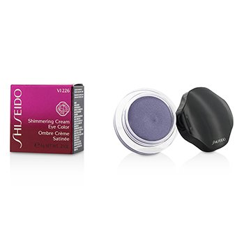 Shiseido Sombra Shimmering Cream Eye Color - # VI226 Lavande  6g/0.21oz