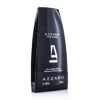 Loris Azzaro Azzaro Hair & Body Shampoo  300ml/10oz