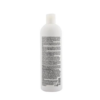 Shampoo Health Factor S Factor (Maciez Sublime para Cabelos Secos)  750ml/25.36oz